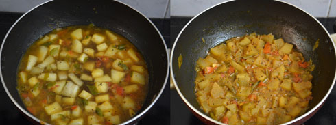 poosanikai sambar