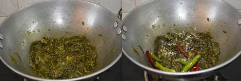 Andhra gongura chutney