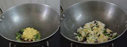 how to make upma kozhukattai