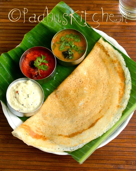 Dosa-South Indian