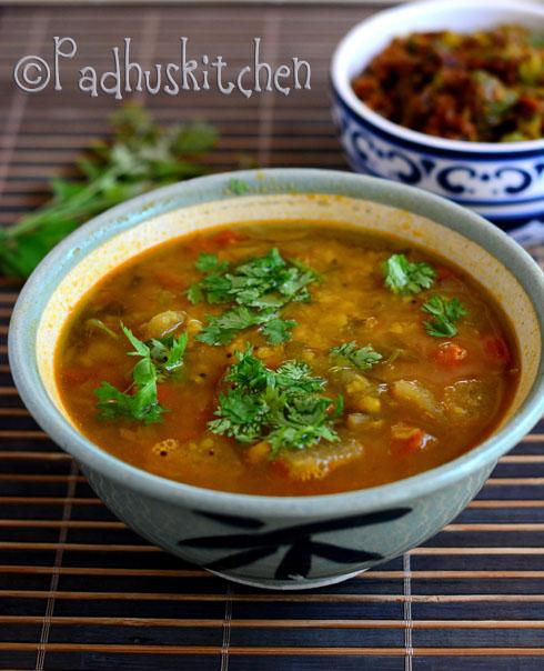 Sambar varieties-Sambar recipes-sambar vagaigal