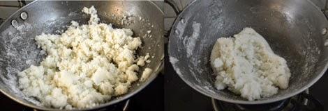 how to prepare kozhukattai