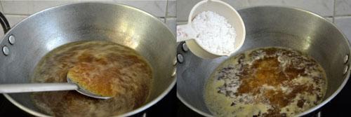 how to make kali