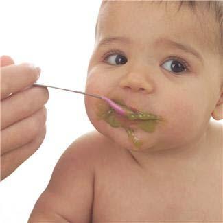porridge recipe for infants