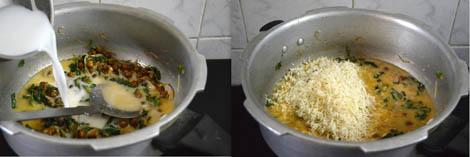 How to make channa pulao