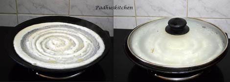 how to prepare masala dosa
