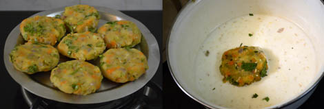 how to prepare cutlets