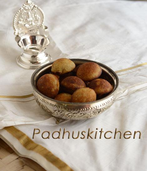 Unniyappam-Unniappam