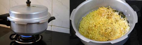 cook cabbage kootu