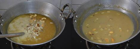 how to make ada pradhaman
