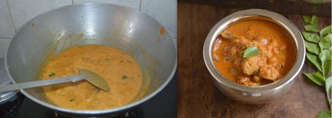 meal maker kuzhambu recipe