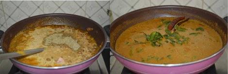 How to prepare Kerala Kadala curry