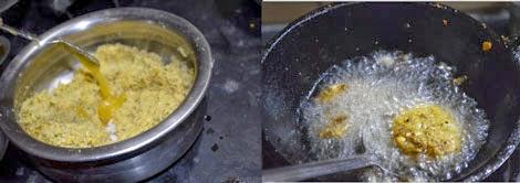How to make channa dal vada