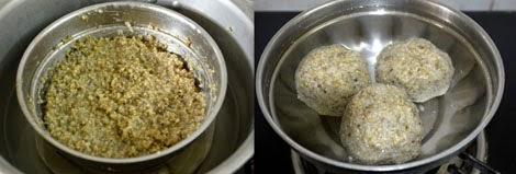 how to make kambu koozh