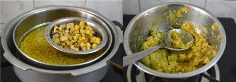 how to make senai masiyal