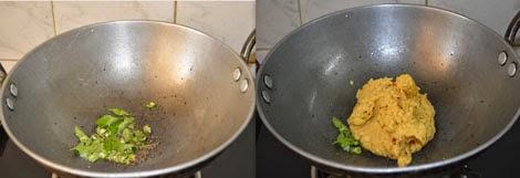 how to make Paruppu Urundai Mor Kuzhambu