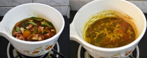 how to prepare rasam