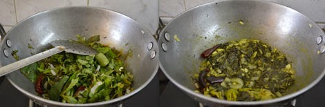 how to make gongura pappu