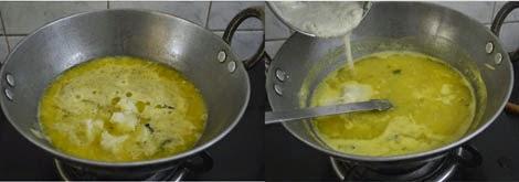 Kumbakonam Kadappa recipe