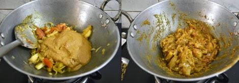 mochai biryani recipe
