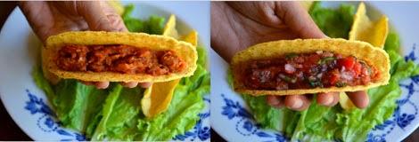 vegetarian tacos recipe