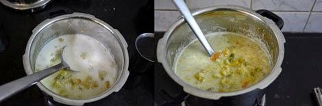how to make Tirunelveli sodhi