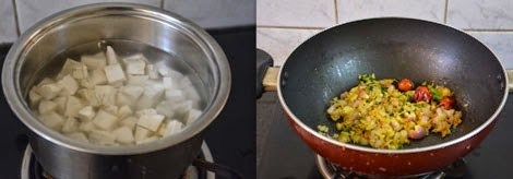 cooking tapioca root