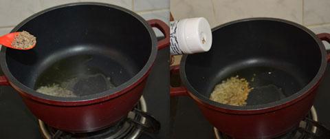 seasoning for the kadhi
