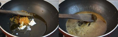 how to make granola bar