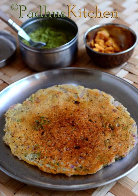 Pancharatna Dal adai