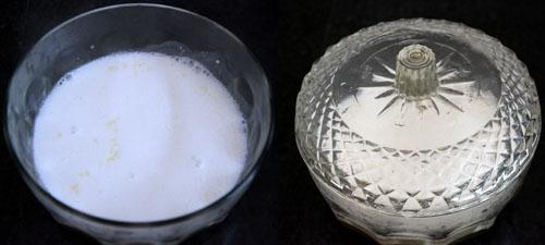 coconut flavored couscous