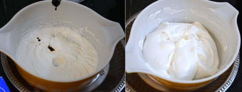 how to make whipped cream with whipped cream powder