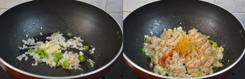 soya keema cutlet recipe