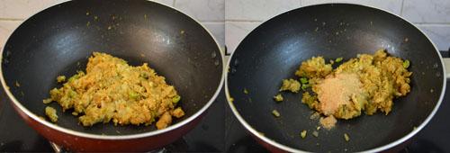 how to make meal maker/soya nuggets cutlet