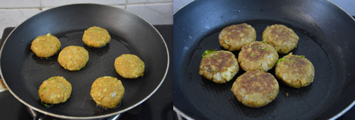how to make soya chunks cutlet