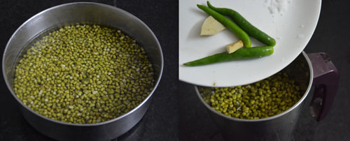 how to make mla pesarattu