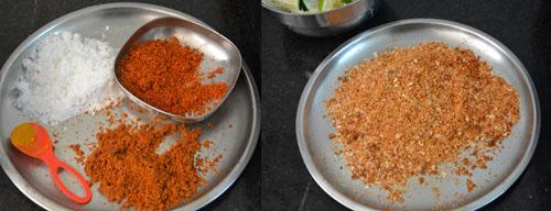 how to make narthangai pickle
