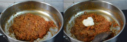 how to prepare kadai mushroom