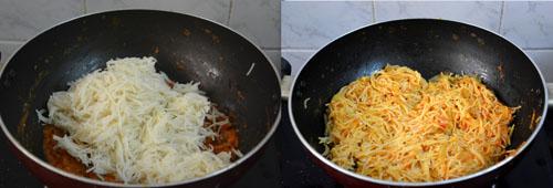 Thakkali Semiya
