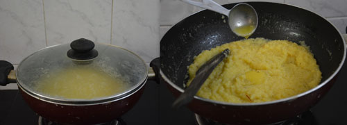 Moong Dal Ka Halwa Recipe Step by Step