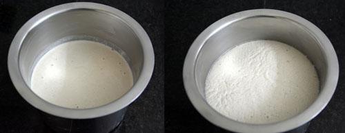 quinoa idly recipe
