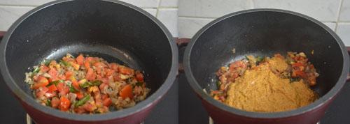 hotel idli sambar