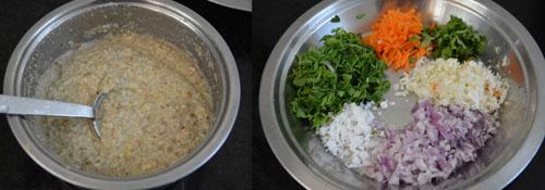 Kollu Adai recipe