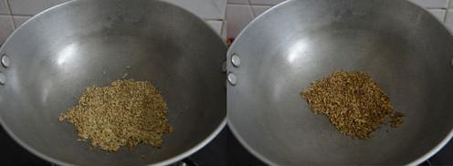 How to make Cumin Seeds Kulambu