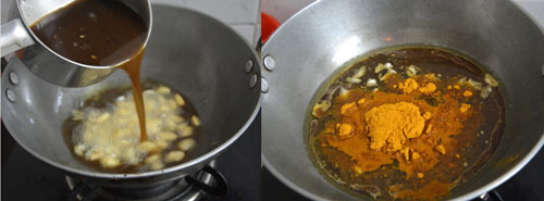 Jeeraga kuzhambu recipe