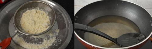 Dry Gulab Jamoon Recipe with Ready mix
