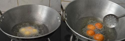 how to make gulab jamuns