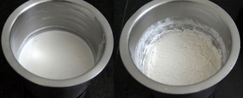 appam batter