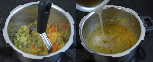Brinjal Kadayal recipe