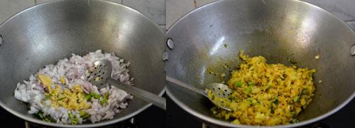 filling for masala buns